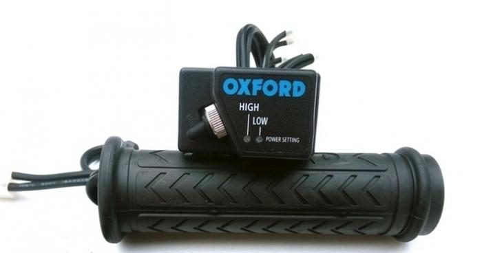 Ручки с подогревом для квадроцикла OXFORD HOT GRIPS