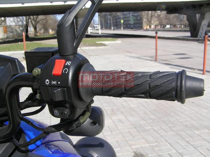 скутер viper