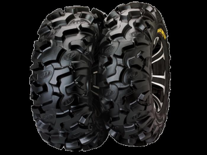 Шина для квадроцикла ITP BLACK WATER Evo 27×9-14