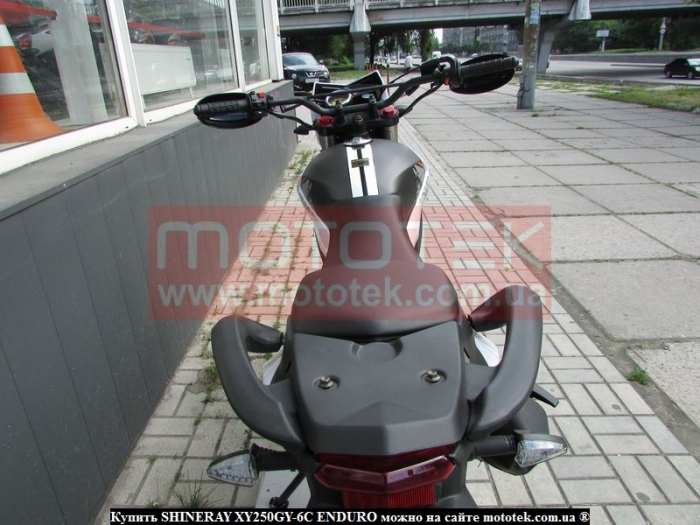 shineray xy 250gy-6c enduro отзывы
