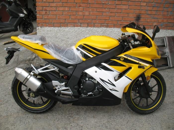 SHINERAY Z1 300