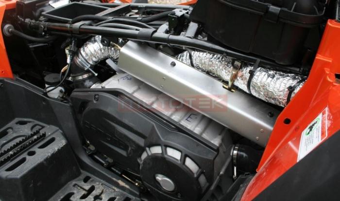 вынос радиатора cf moto x8 цена