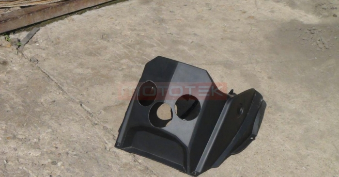 купить вынос радиатора cf moto x8