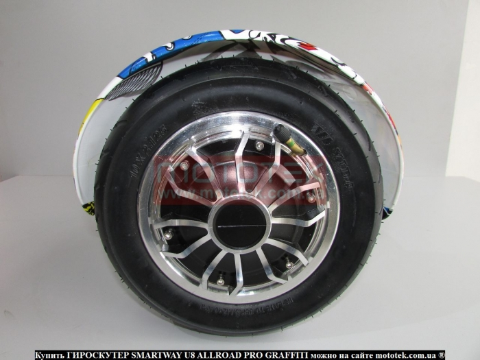 Smart 10 Balance Wheel цена