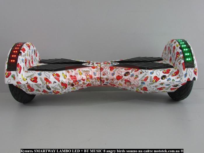 gozero hoverboard x8