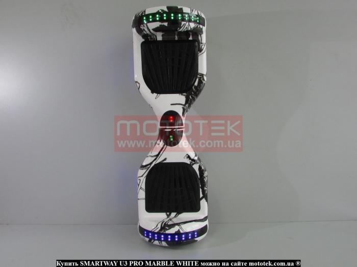 гироскутер smart balance 6 5 дюймов с колонками