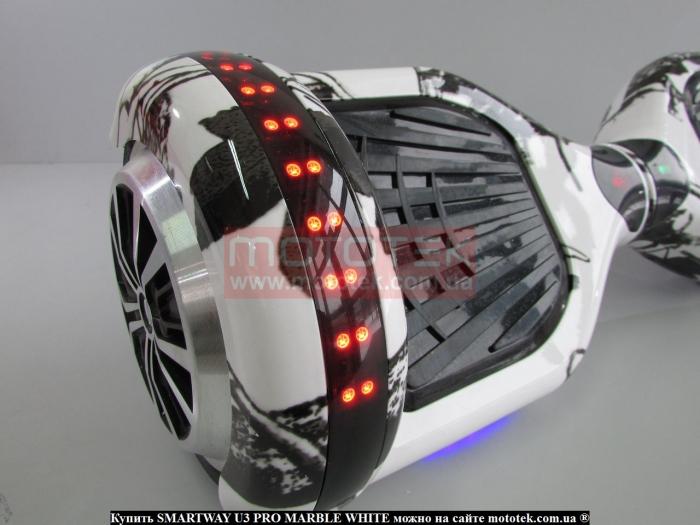 гироскутер hoverbot a 6 premium matte black