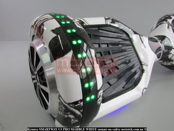 smart balance wheel 6 5 i cruise
