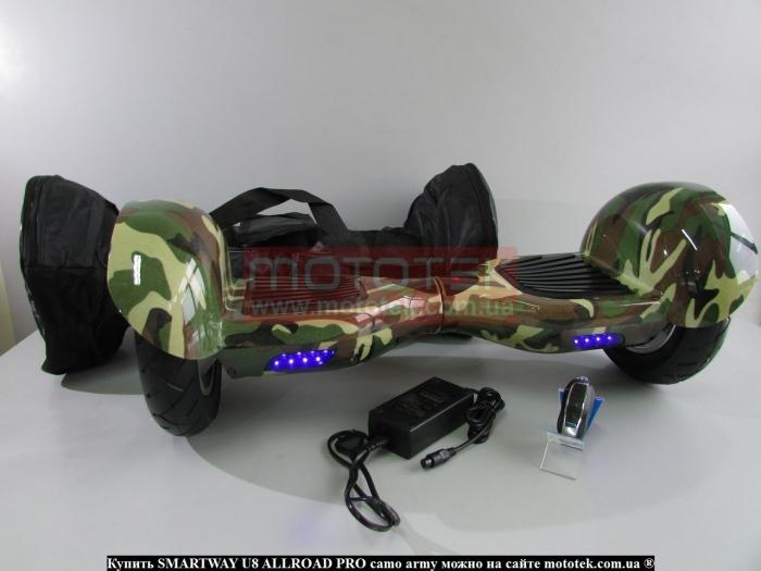 купить новый гироскутер 10 дюймов за