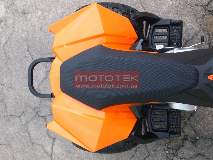Квадроцикл Speed Gear Madix 125