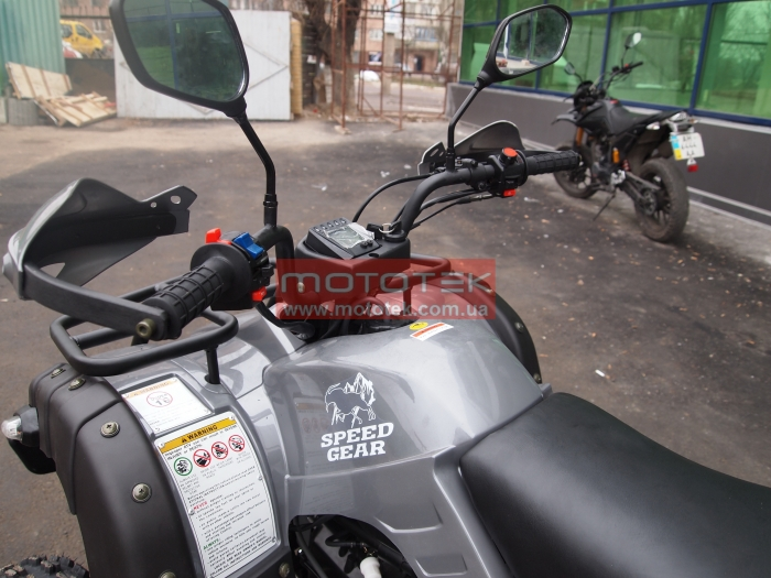Квадроцикл Speed Gear Outlander 150 (200)