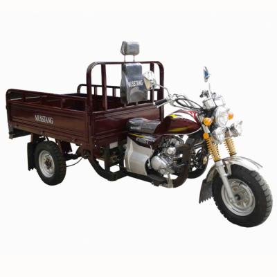Вантажний мотоцикл MUSSTANG MT150T- 4V