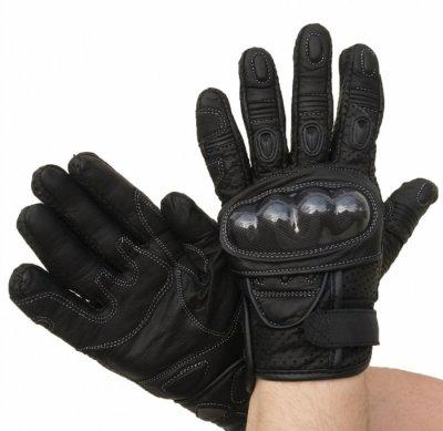 Мотоперчатки Xelement XG-298 чорні