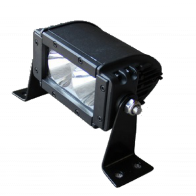 Фара, прожектор для квадроцикла или багги ExtremeLED E010 20W 211см дальний свет