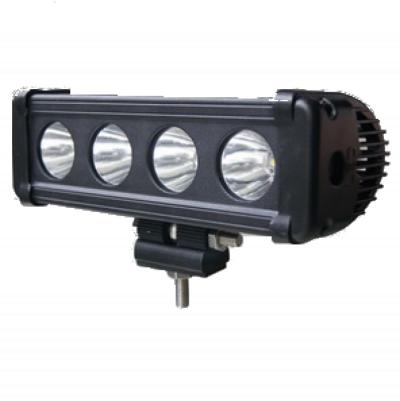 Фара, прожектор для квадроцикла, UTV ExtremeLED E017 40W 21см дальний свет