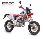 GEON Dakar 250S (4V) (Motard) 2013