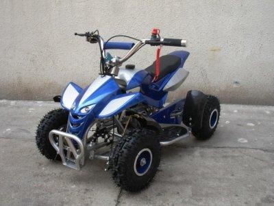 Квадроцикл 49cc - (детский)