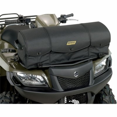 Кофр для квадроцикла Moose AXIS RACK BAG BLACK