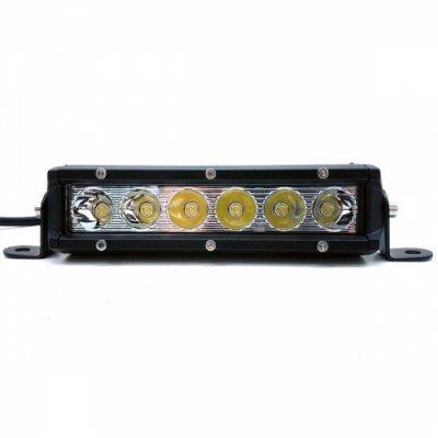 Фара, прожектор, для квадроцикла ExtremeLED E039 30W 233mm дальний свет