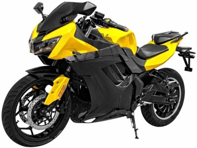 Электромотоцикл Like.Bike NE