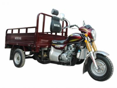 Грузовой мотоцикл MUSSTANG MT250T- 4V