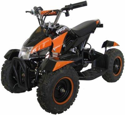 Электроквадроцикл Profi 800W