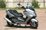 Skybike BRAVES 150