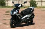 Skybike DEXX/PATROL 150