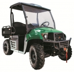 Speed ​​Gear UTV 400 (full)
