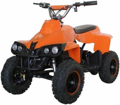 Электроквадроцикл Viper 800W New