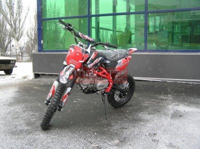 Питбайк Viper V150P(Cross-14)