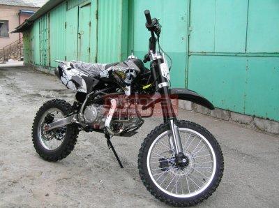 Питбайк Viper V150P(Cross-PRO-14)