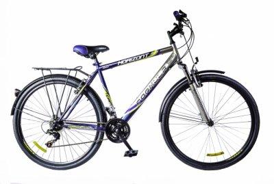 Велосипед FORMULA Horizont 28