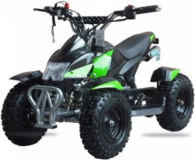 Квадроцикл Quad Bike 49cc - Kinderquad (детский) Cobra