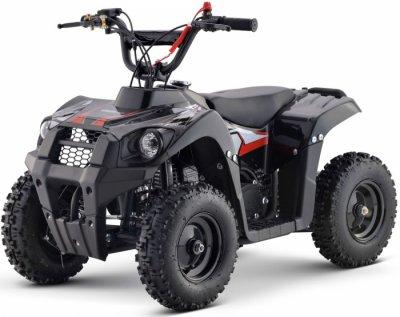 Квадроцикл Quad Bike 49cc - Kinderquad (дитячий) модель: 2118A