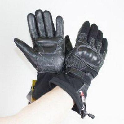 Мотоперчатки шкіряні Atrox TOURER