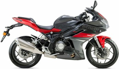 Benelli 302R ABS