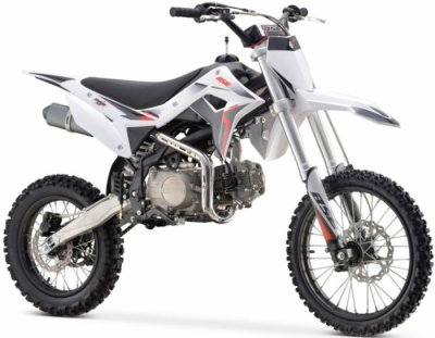 BSE PH10L 125 ENDURO