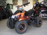 Електроквадроцикл Profi 800W