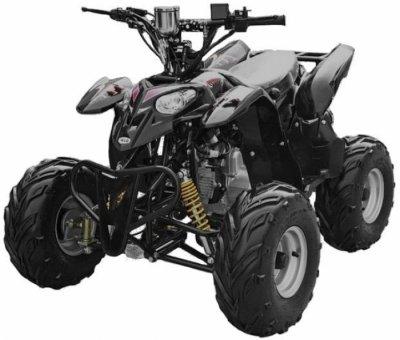 Электроквадроцикл Hamer E-Max 1000 Sport