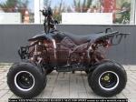 Електроквадроцикл Hamer E-Max 1000 Sport
