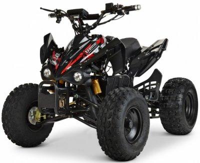 Электроквадроцикл Hamer E-Max 1500 Pro
