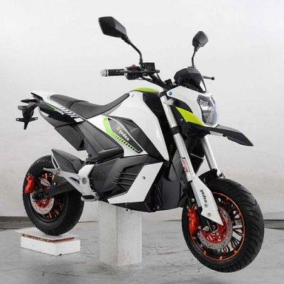 Электромотоцикл MYBRO RAVEN