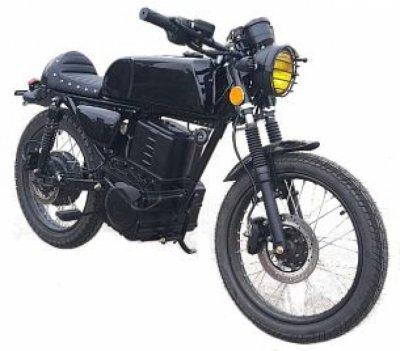 Электромотоцикл MYBRO RETRO CG 3000