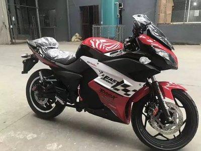 Электромотоцикл Speedex 3 кВт