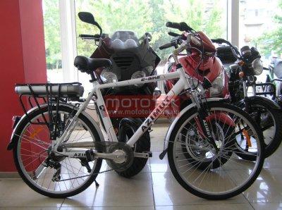 Электровелосипед Azimut E-Bike Man