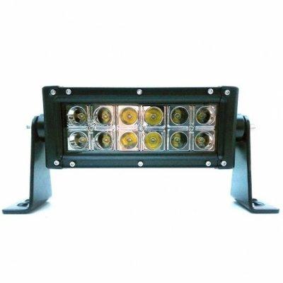 Фара, прожектор для квадроцикла ExtremeLED E002 36W 273мм дальний свет