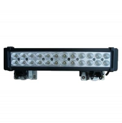 Фара, прожектор для квадроцикла ExtremeLED E009 72W 375mm дальний свет
