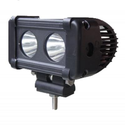 Фара, прожектор для квадроцикла, UTV ExtremeLED E016 20W 12см дальний свет