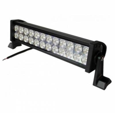 Фара, прожектор, для квадроциклів ExtremeLED E026 72W 405mm дальнє світло